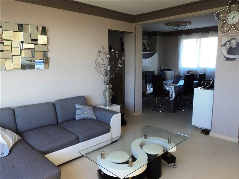 Vente appartement Toulon 169700€ - Photo 2