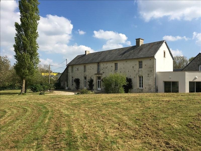 Vente maison / villa Caen 475000€ - Photo 10