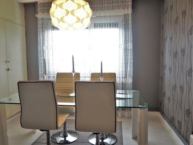 Vendita appartamento Strasbourg 117000€ - Fotografia 2