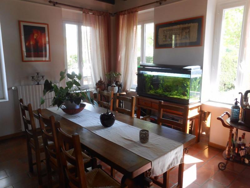 Sale house / villa Pibrac 369000€ - Picture 2