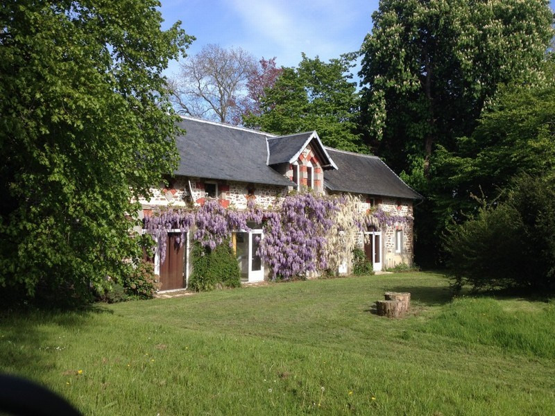 Deluxe sale chateau Cerences 620000€ - Picture 2