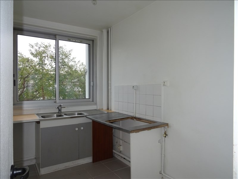 Sale apartment Marly le roi 179 000€ - Picture 2