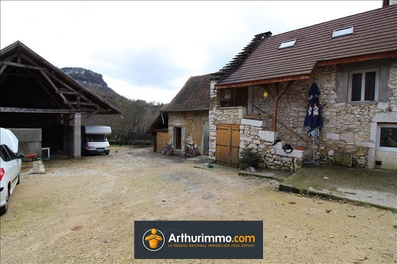 Sale house / villa Bregnier cordon 116000€ - Picture 1