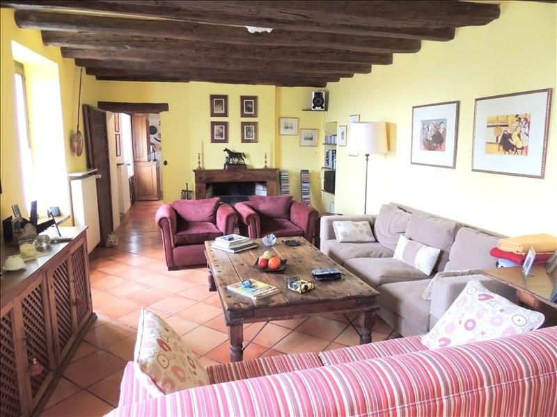 Vente maison / villa Farges 930000€ - Photo 2