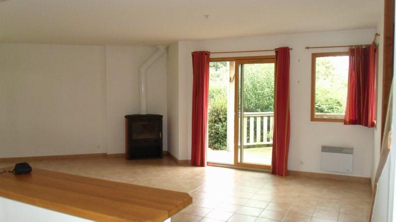 Locação casa Canisy 750€ CC - Fotografia 3