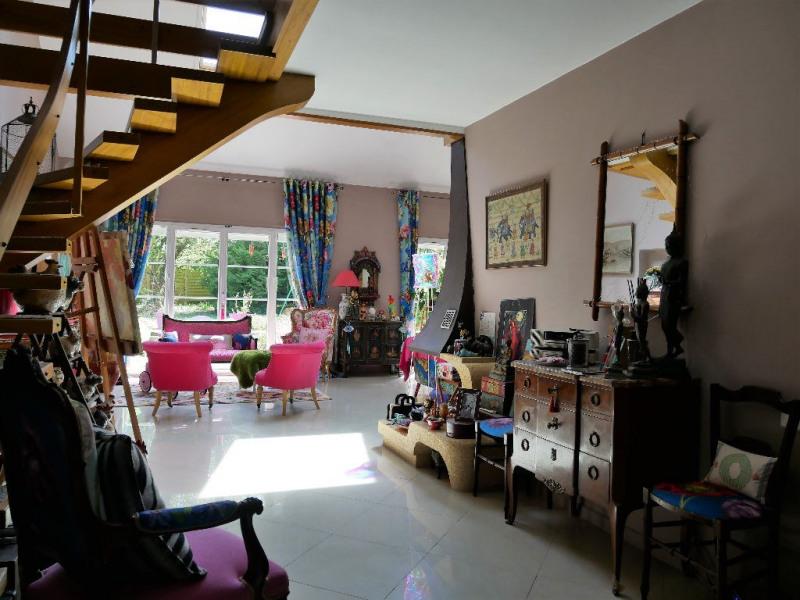 Vente maison / villa Saint-nom-la-bretèche 840000€ - Photo 4