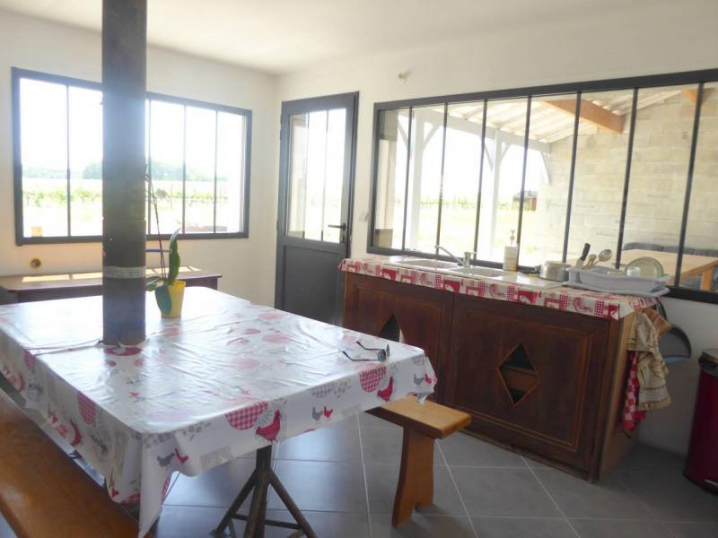Vente maison / villa Germignac 280370€ - Photo 15