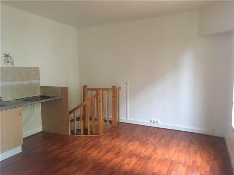 Location appartement Boulogne 884€ CC - Photo 1