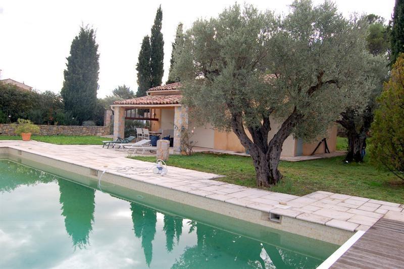 Vente de prestige maison / villa Le canton de fayence 1595000€ - Photo 8