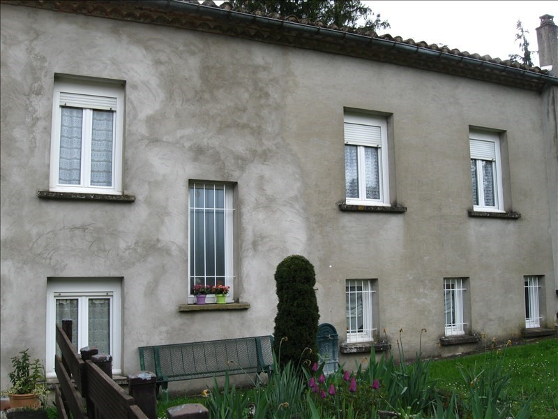 Sale house / villa Labruguiere 160000€ - Picture 3