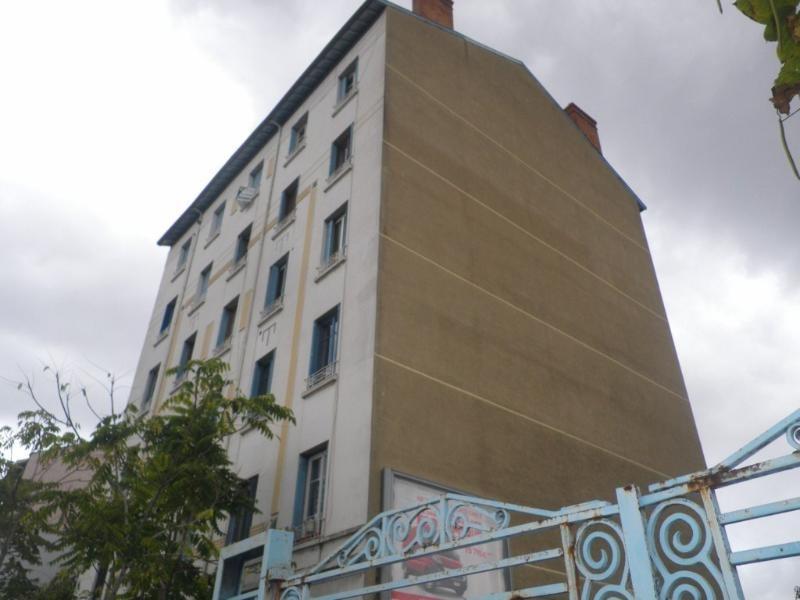 Location appartement Villeurbanne 450€ CC - Photo 1