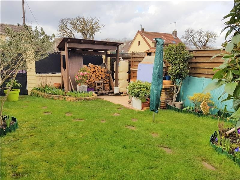 Vente maison / villa Montigny les cormeilles 260000€ - Photo 2