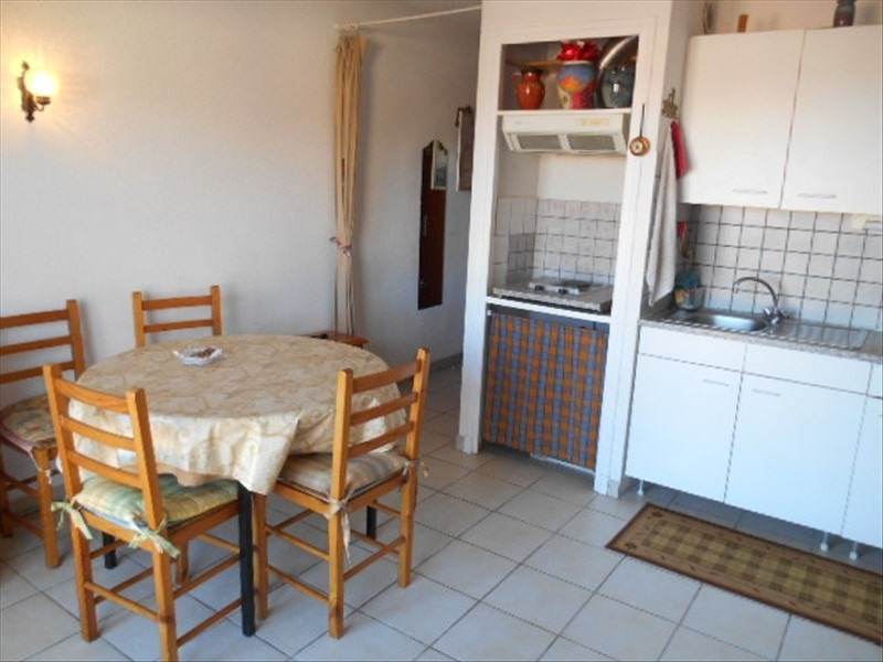 Vente appartement Port vendres 109 000€ - Photo 6