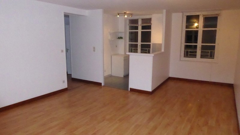 Rental apartment Lisieux 578€ CC - Picture 4