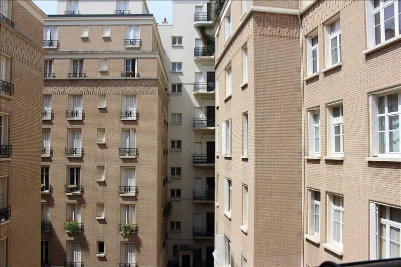 Venta  apartamento Paris 7ème 468000€ - Fotografía 5