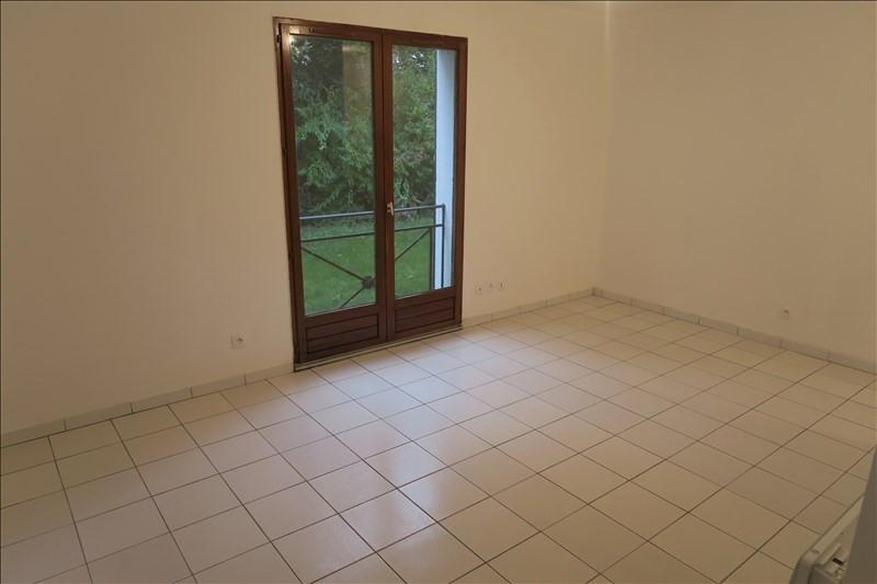 Rental apartment Ballainvilliers 550€ CC - Picture 1