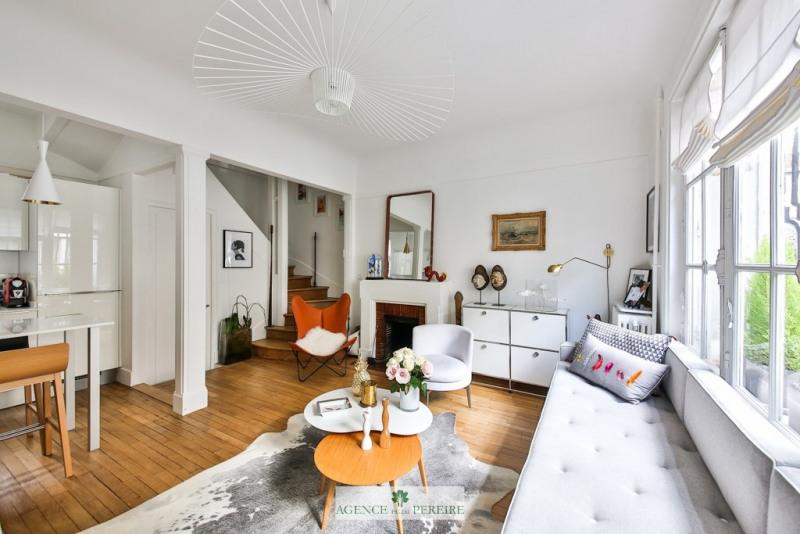 Sale apartment Neuilly-sur-seine 830000€ - Picture 2