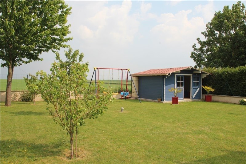 Vente maison / villa Nanteuil le haudouin 240000€ - Photo 9