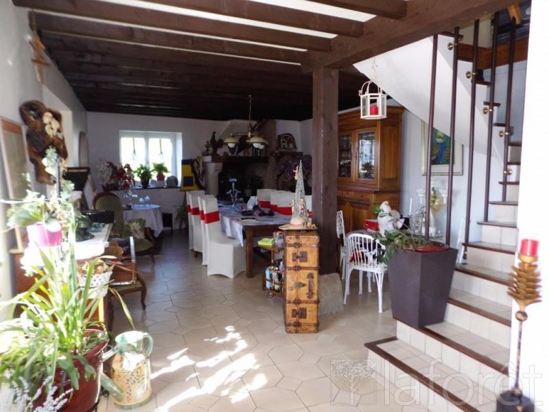 Vente maison / villa Les ardillats 298000€ - Photo 4
