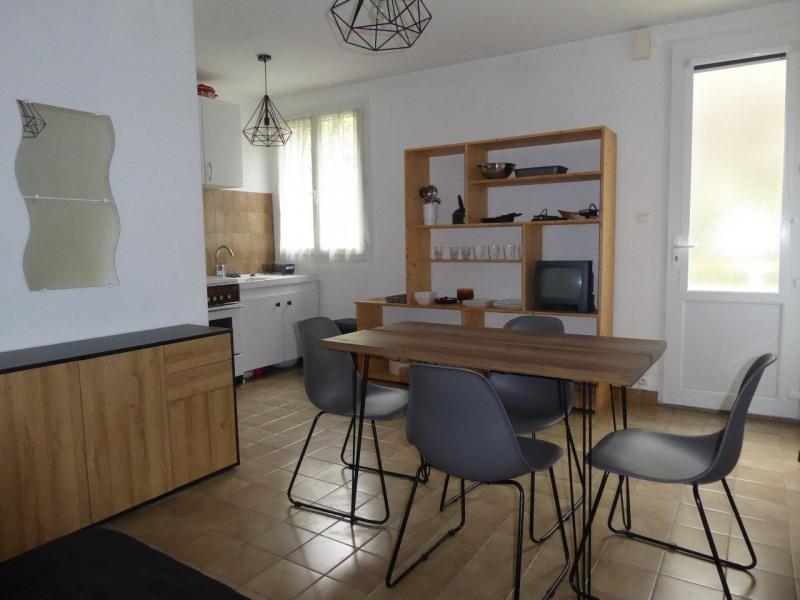 Location appartement Aubenas 276€ CC - Photo 1