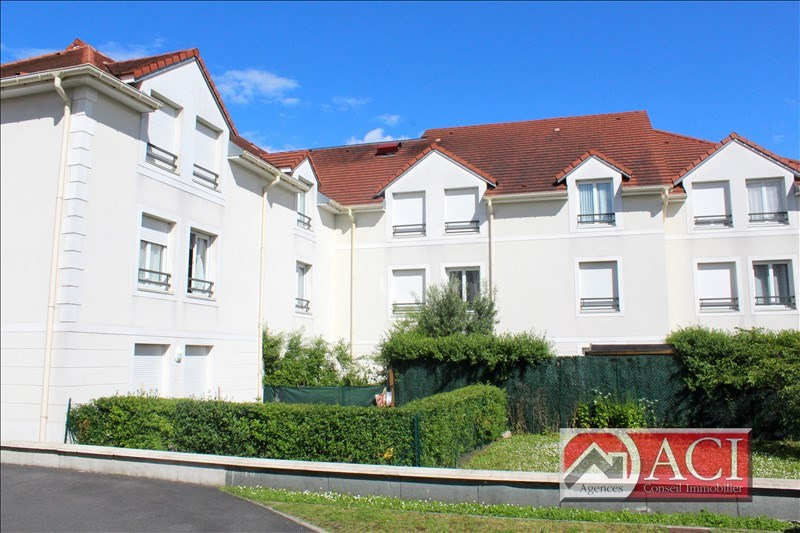 Sale apartment Montmagny 210 000€ - Picture 1