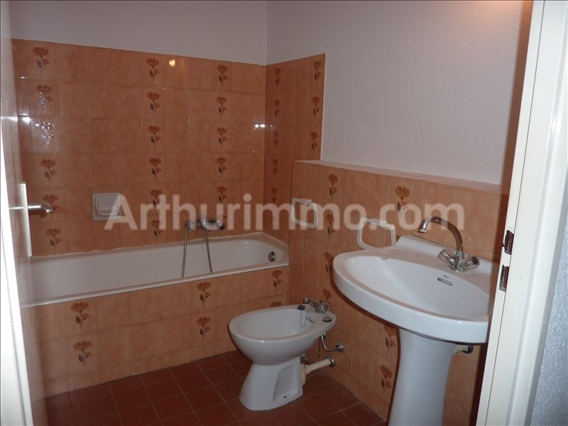 Rental apartment Frejus 715€ CC - Picture 6