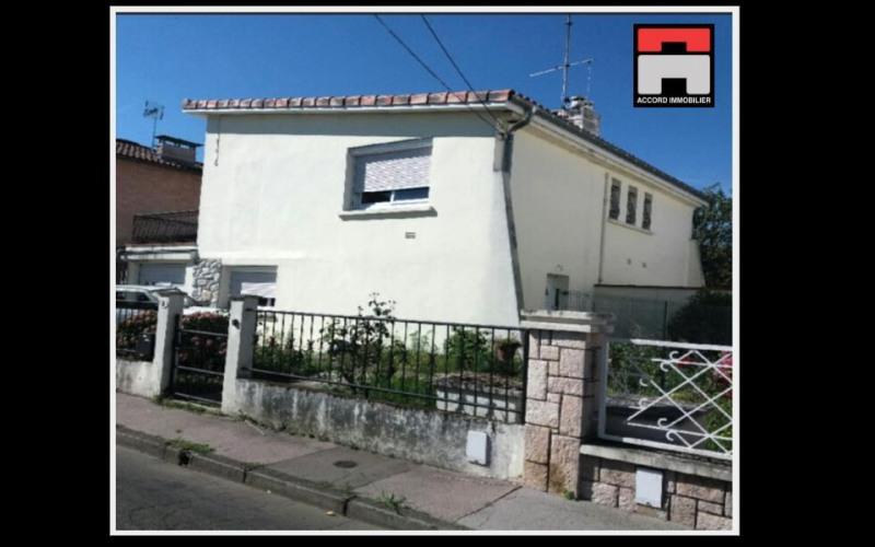 Vente maison / villa Toulouse 360000€ - Photo 11