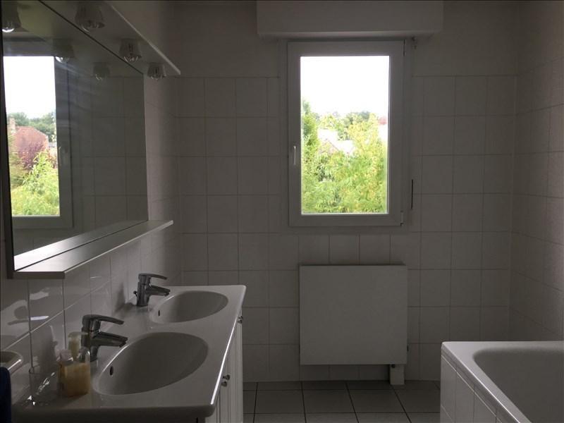 Location appartement Strasbourg 1110€ CC - Photo 4