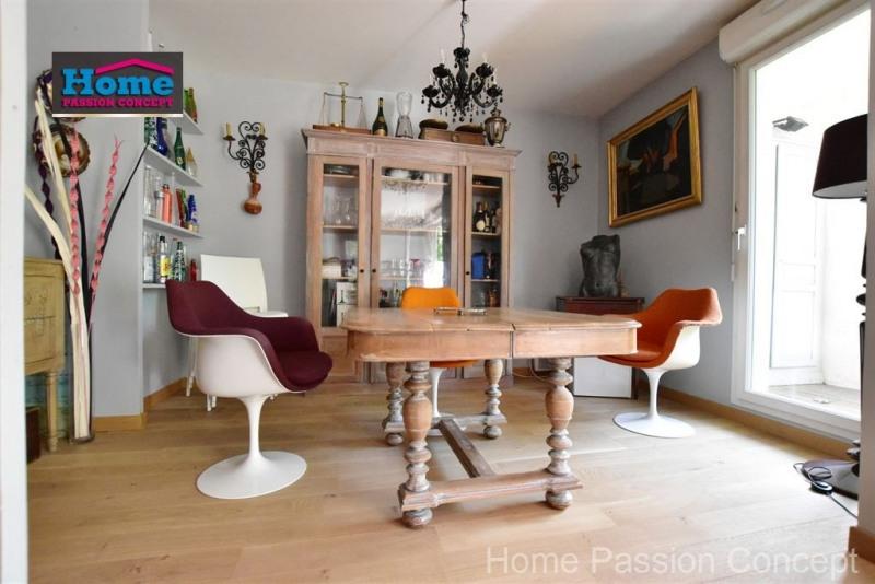 Vente appartement Nanterre 535000€ - Photo 3
