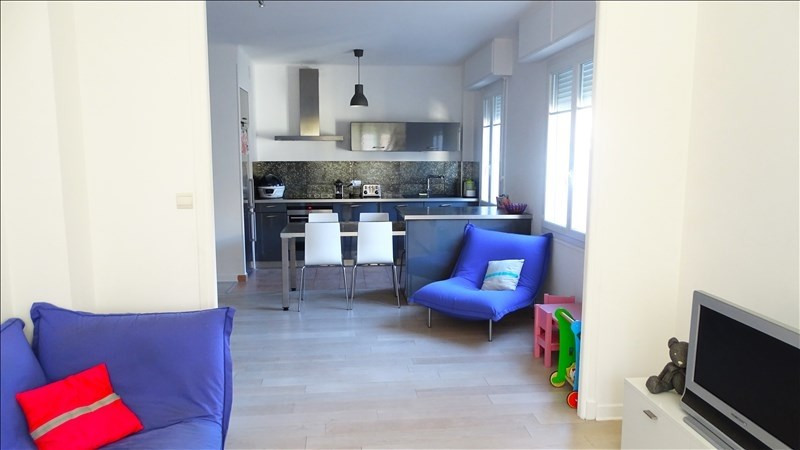 Vente appartement Nice 187 000€ - Photo 2