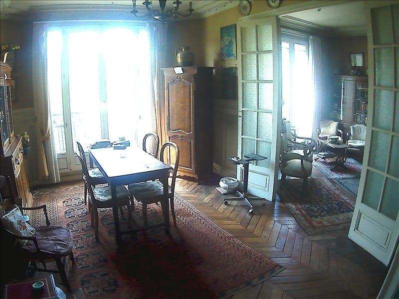 Vente appartement Paris 12ème 895000€ - Photo 2
