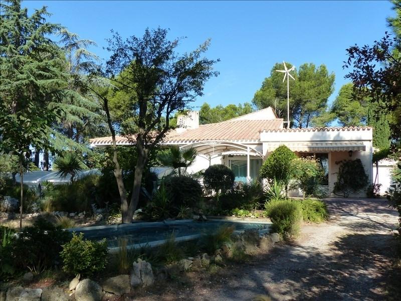 Vente de prestige maison / villa Beziers 785000€ - Photo 12