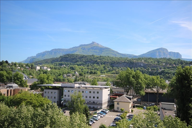 Vente appartement Chambery 478 000€ - Photo 4