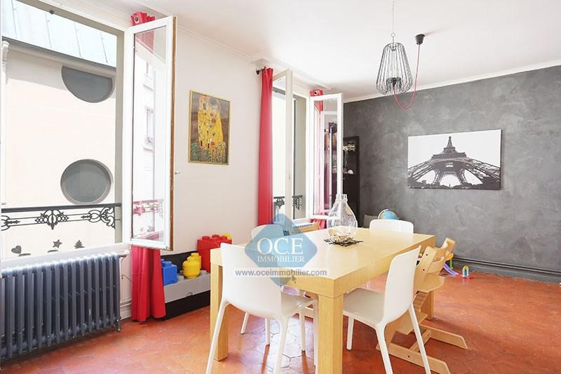 Vente loft/atelier/surface Paris 11ème 745000€ - Photo 3