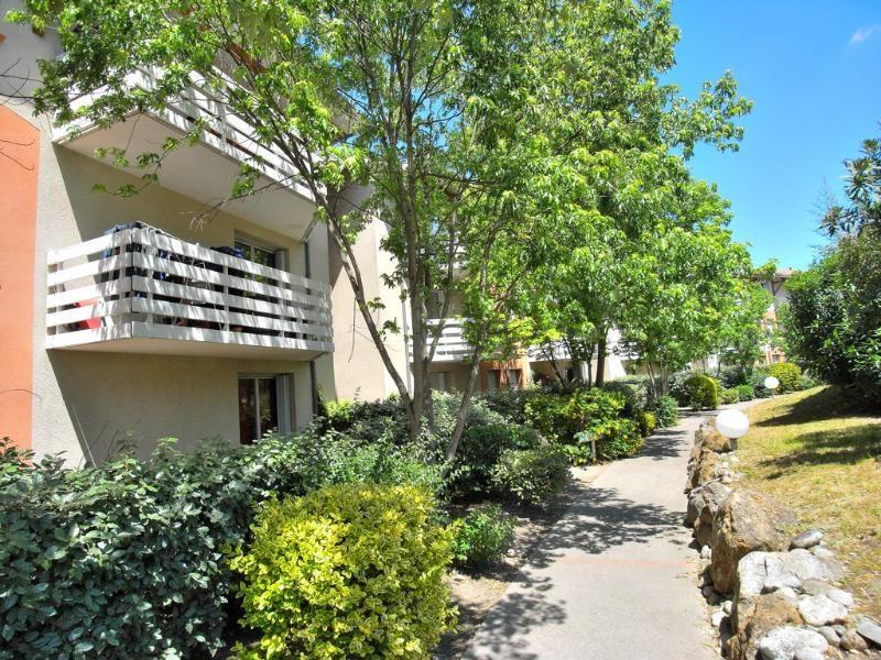 Location appartement Toulouse 610€ CC - Photo 7