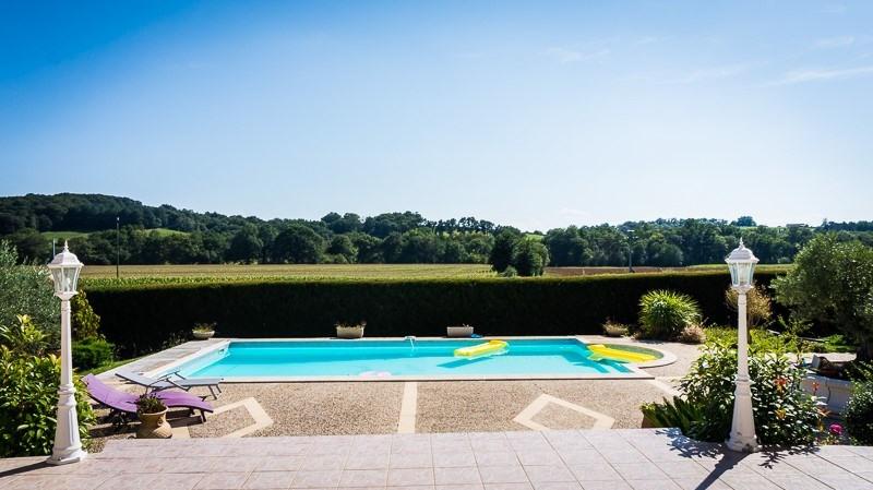 Vente maison / villa Serres castet 540000€ - Photo 3