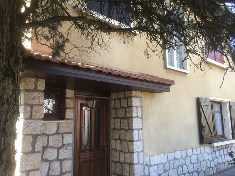 Sale house / villa Toulouse 289000€ - Picture 1