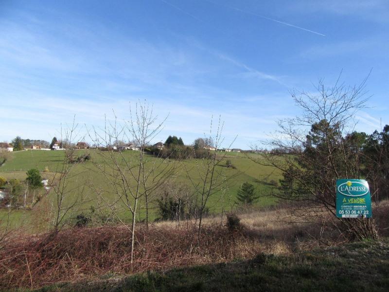 Vente terrain Saint pierre de chignac 23000€ - Photo 1