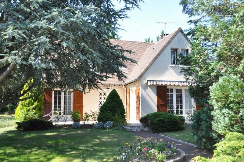 Sale house / villa St nom la breteche 820000€ - Picture 2
