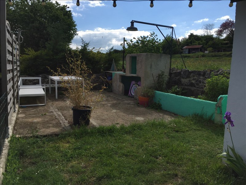 Vente maison / villa Liguge 119000€ - Photo 2