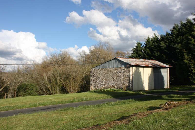 Vente maison / villa Champeaux 143900€ - Photo 4