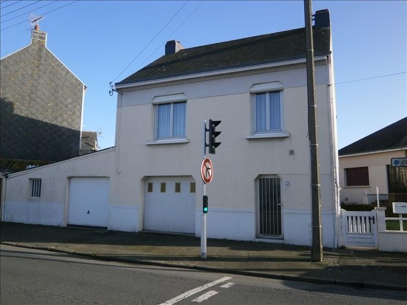 Vente maison / villa St nazaire 119780€ - Photo 6