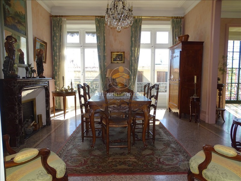 Sale apartment Sete 343000€ - Picture 4