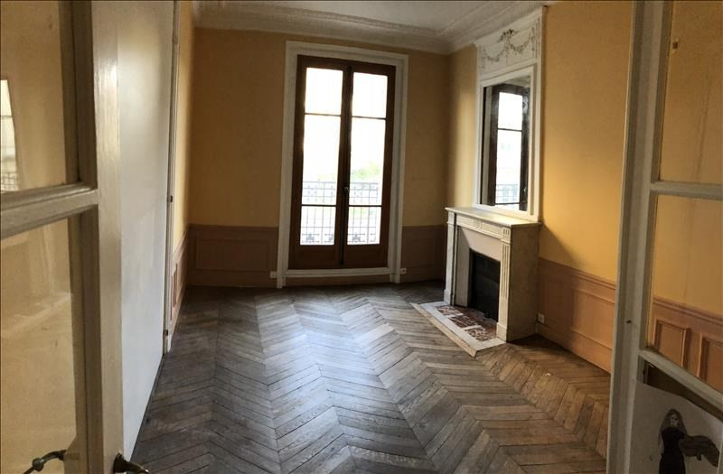 Vente appartement Paris 15ème 525 000€ - Photo 1