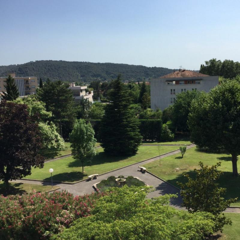 Verkoop  appartement Aix-en-provence 465000€ - Foto 1