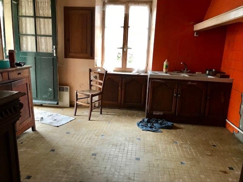 Revenda casa Forges les bains 180000€ - Fotografia 4