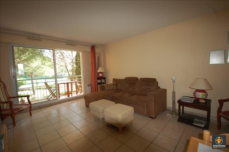 Sale apartment Frejus 171000€ - Picture 3