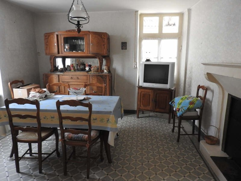 Vente maison / villa Secteur laignes 66 000€ - Photo 4
