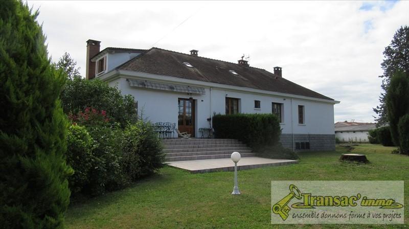 Vente maison / villa Courpiere 367500€ - Photo 1