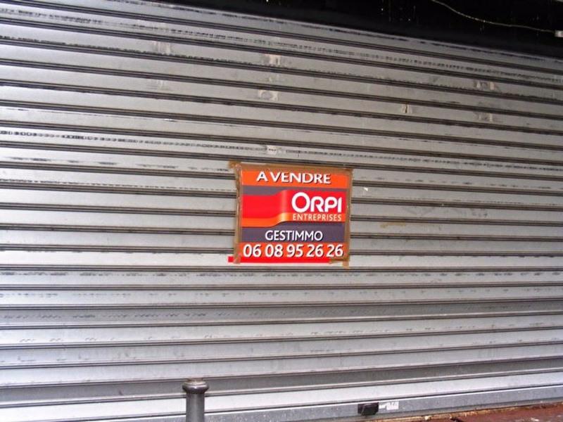 Vente Local commercial Meaux 0